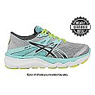 Nearly New Womens ASICS 33-M Running Shoe