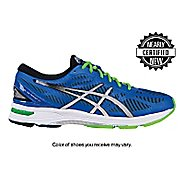 Nearly New Mens ASICS GEL-DS Trainer 20 Running Shoe