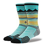 Mens Stance Fusion Athletic Vaughn Crew Socks