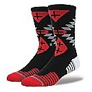 Mens Stance Fusion Athletic Yucatan Crew Socks