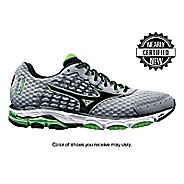Nearly New Mens Mizuno Wave Inspire 11 Running Shoe