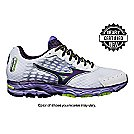 Nearly New Womens Mizuno Wave Inspire 11 Running Shoe