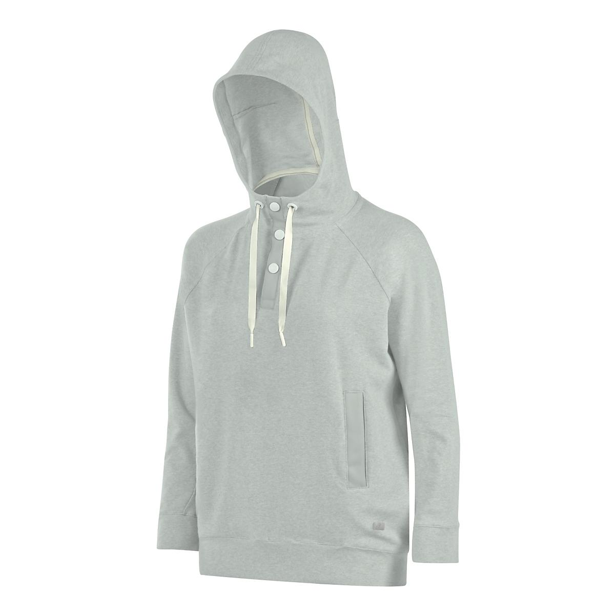 Women's ASICS�Terry Pullover Hoody