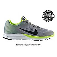 Nearly New Mens Nike Air Zoom Structure+ 17 Running Shoe