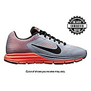 Nearly New Womens Nike Air Zoom Structure+ 17 Running Shoe
