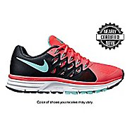 Nearly New Womens Nike Zoom Vomero 9 Running Shoe