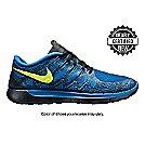 Nearly New Mens Nike Free 5.0 Running Shoe