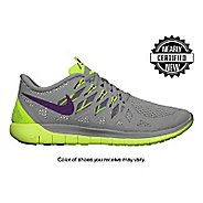 Nearly New Womens Nike Free 5.0 Running Shoe