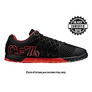 Nearly New Mens Reebok CrossFit Nano 4.0 Running Shoe