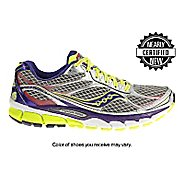 Nearly New Womens Saucony Ride 7 Running Shoe