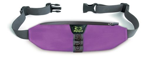 Amphipod AirFlow Trail Pack Fitness Equipment - Power Purple