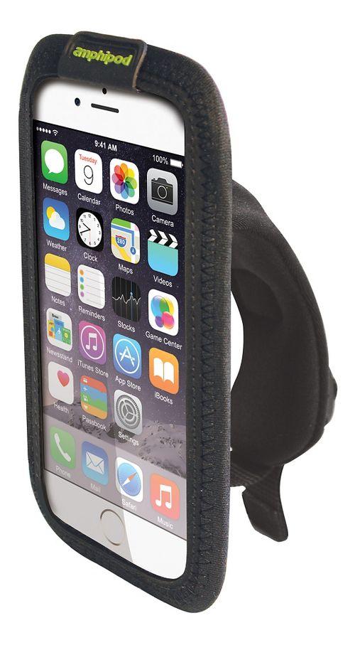 Amphipod HandPod SmartView Sumo Fitness Equipment - Black