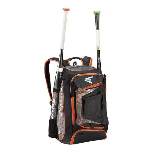 Easton Walk Off Bat Pack Bags - Realtree