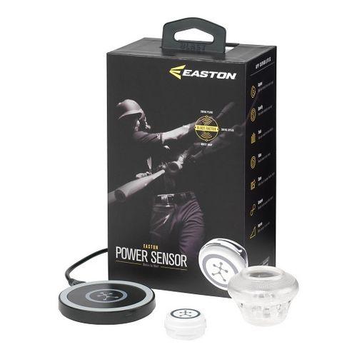 Easton Power Sensor Fitness Equipment - White