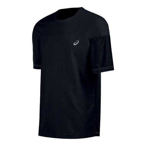 Men's ASICS�ASX Dry Short Sleeve