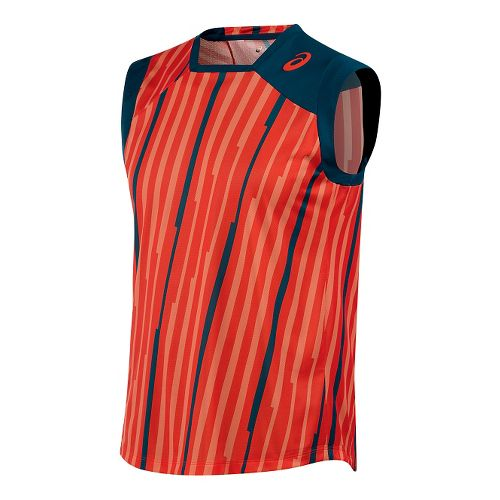 Men's ASICS�Athlete Sleeveless Top
