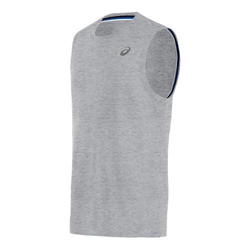 Men's ASICS�Block Tank