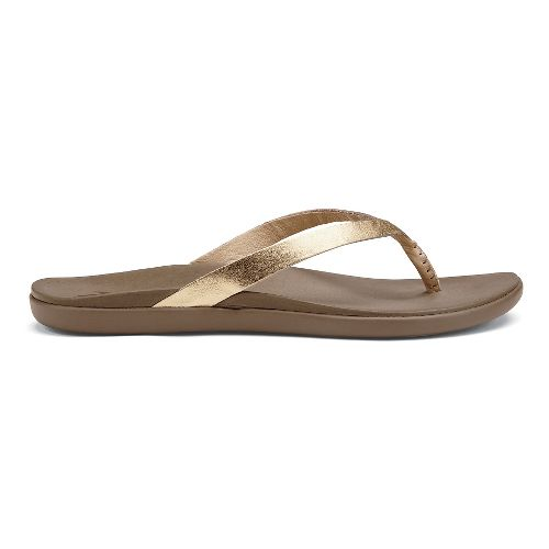 Women's OluKai�Ho'opio Leather