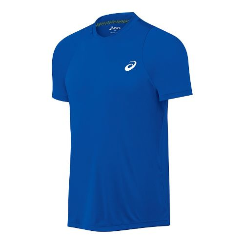 Men's ASICS�Club Short Sleeve Top