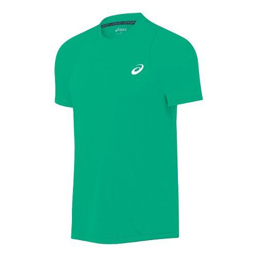 Men's ASICS�Club Short Sleeve Top
