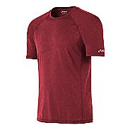 Mens ASICS Everyday Tech Tee Short Sleeve Technical Tops