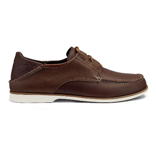 Mens OluKai Moku Casual Shoe - Dark Java 11
