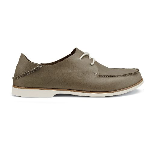 Mens OluKai Holokai Casual Shoe - Clay 7
