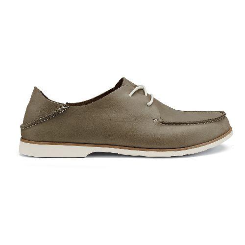 Mens OluKai Holokai Casual Shoe - Clay 9