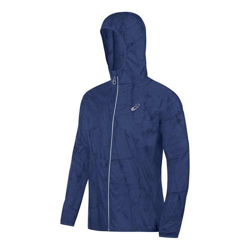 Men's ASICS�FujiTrail Packable Jacket
