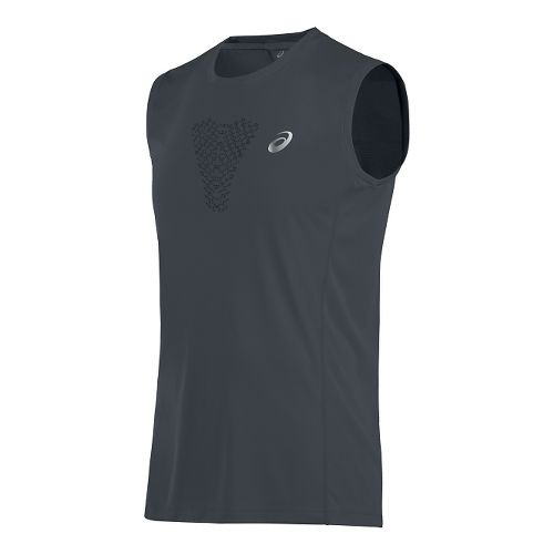 Men's ASICS�FujiTrail Sleeveless