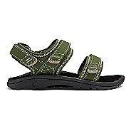 Kids OluKai Pahu Boys Sandals Shoe
