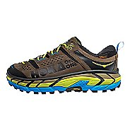 Mens Hoka One One Tor Ultra Low WP Hiking Shoe