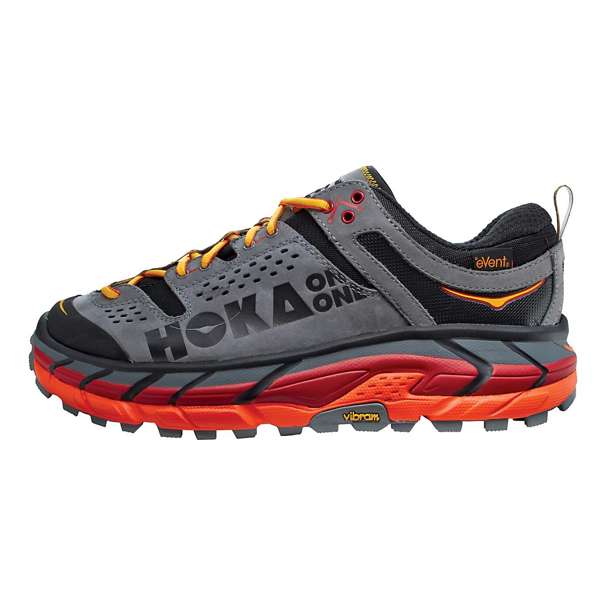 Men's Hoka One One�Tor Ultra Low WP
