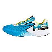 Mens Hoka One One Tracer Running Shoe