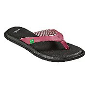 Womens Sanuk Yoga Chakra Sandals Shoe