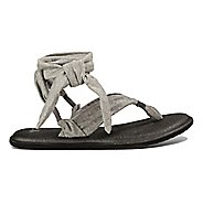 Womens Sanuk Yoga Slinged Up Sandals Shoe