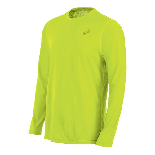 Men's ASICS�Long Sleeve Top