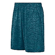 Mens ASICS Mesh 9 Unlined Shorts