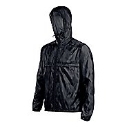 Mens ASICS Packable Running Jackets