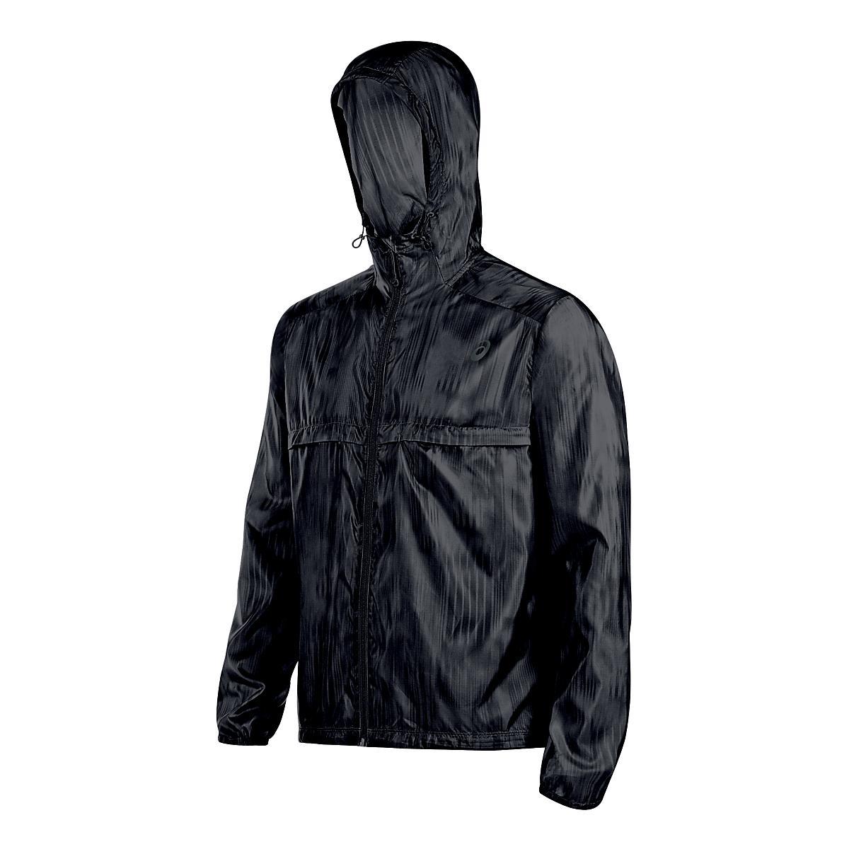 Men's ASICS�Packable Jacket