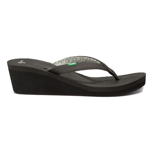 Women's Sanuk�Yoga Zen Wedge