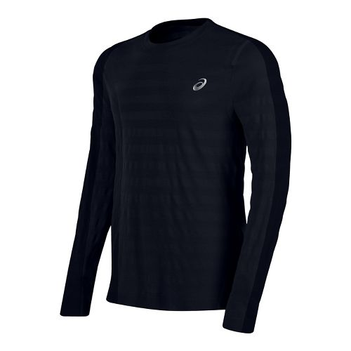 Men's ASICS�Seamless Long Sleeve
