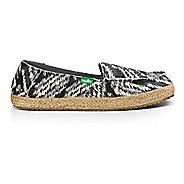 Womens Sanuk Funky Fiona Casual Shoe