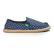 Womens Sanuk Hot Dotty Casual Shoe