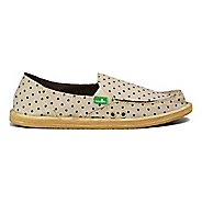 Womens Sanuk Hot Dotty Casual Shoe