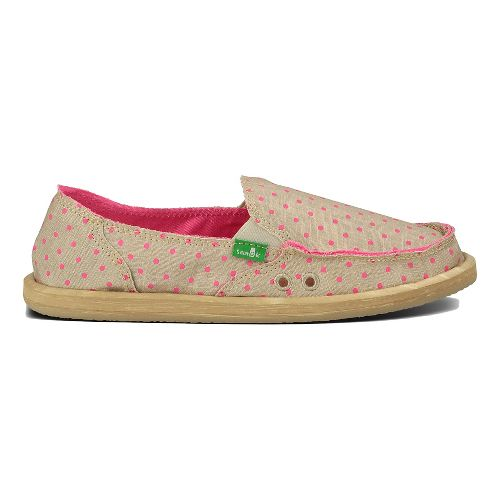 Women's Sanuk�Hot Dotty