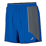 Mens ASICS Tech Short 5 Lined Shorts
