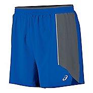Mens ASICS Tech Short 5 Lined Shorts