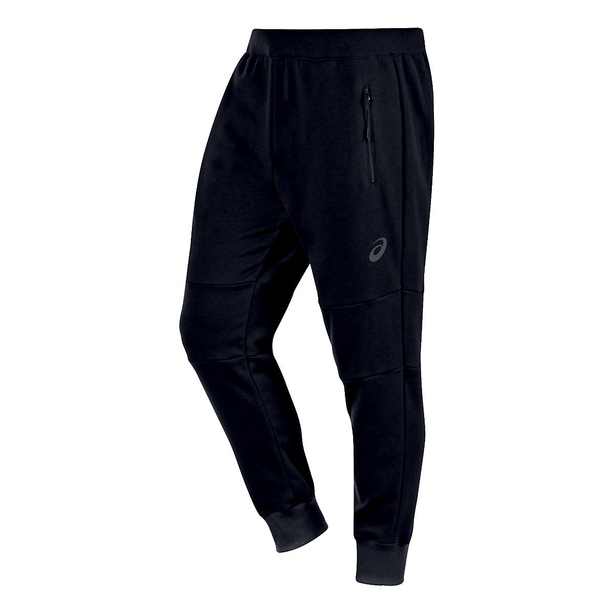 Men's ASICS�Terry Cuffed Pant