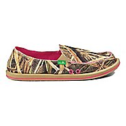 Womens Sanuk Donna Blades Casual Shoe